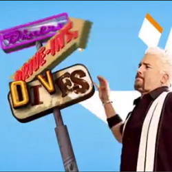 Mambo's on Food Network's Diners, Drive-Ins & Dives
